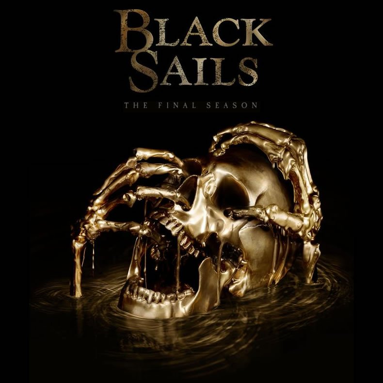 Black Sails sæson 4