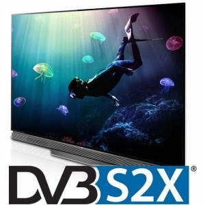 tv dvb-s2x
