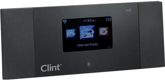Clint H3