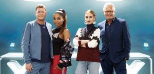 Danmark har Talent TV 2 2017