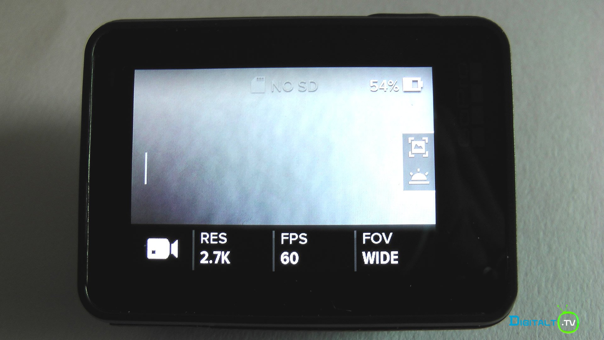 how to connect gopro hero 5 to tv