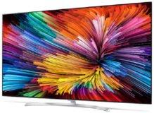 Photo of LG præsenterer sine nye 2017 LED TV