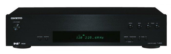 Onkyo T4030 DAB FM