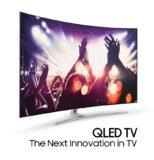 Photo of Samsung viser deres nye QLED 2017 TV på CES