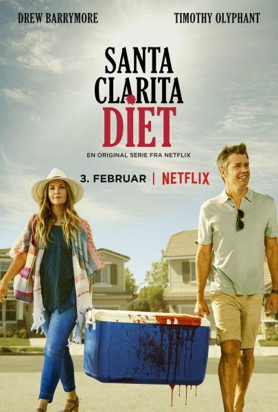 Santa Clarita Diet Netflix