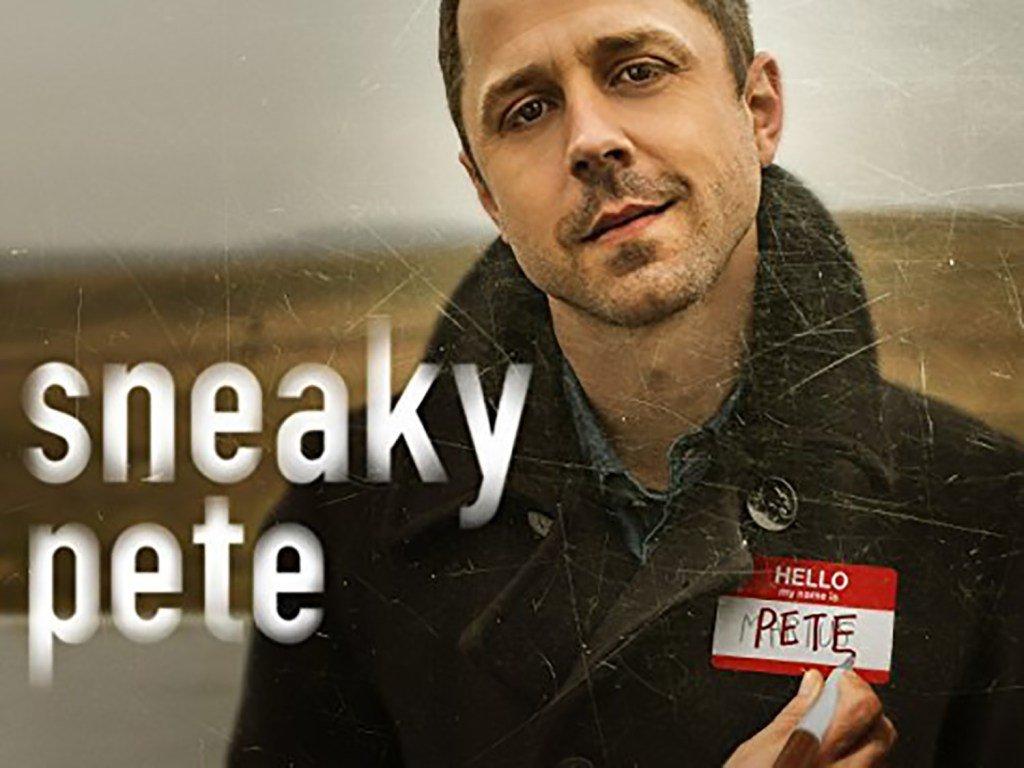 Sneaky pete Amazon