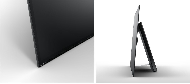 Sony A1 series 2017