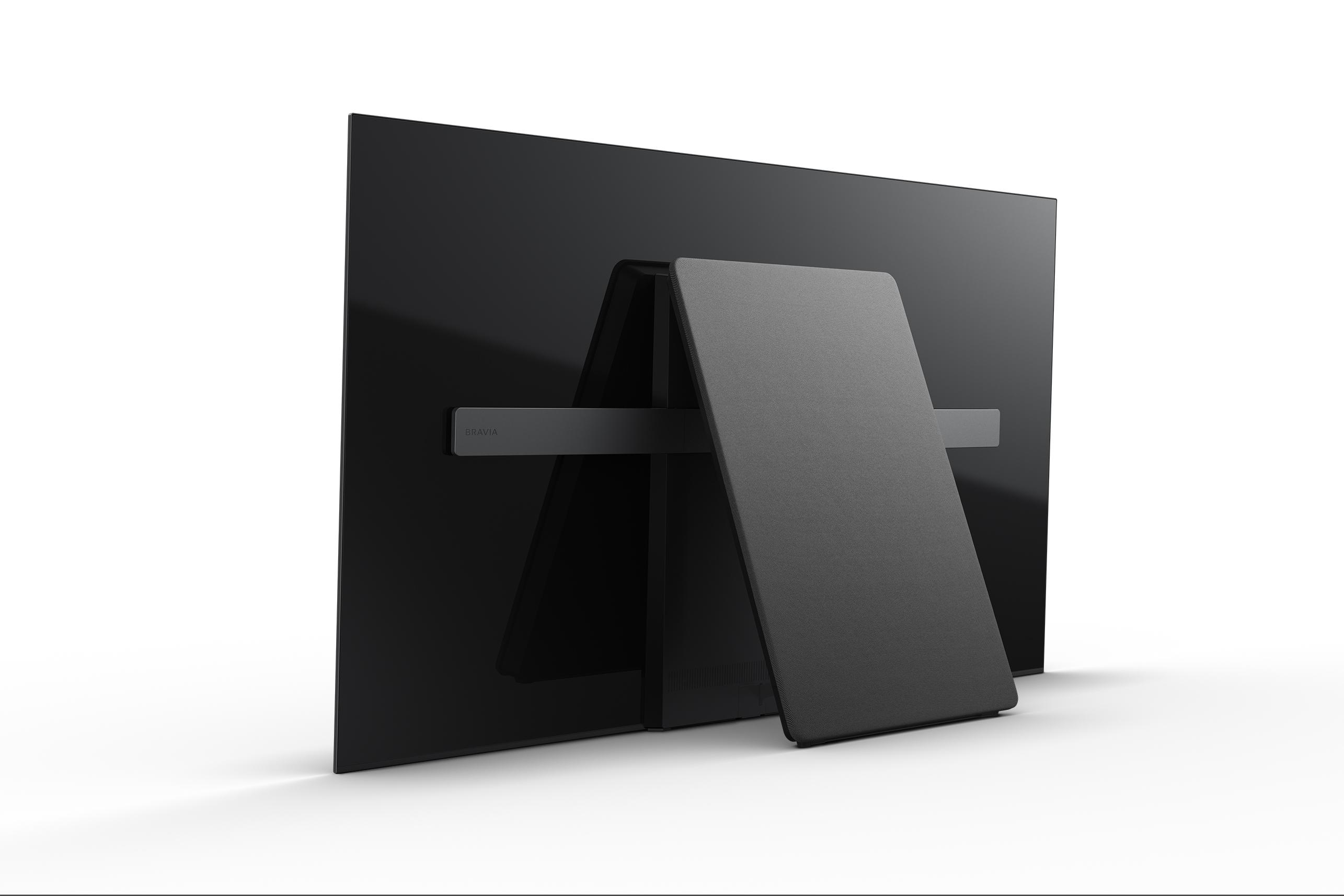 Sony A1 series bag 2017