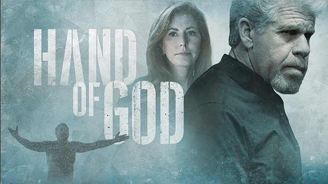 Hand of God Amazon