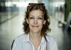 Henriette Marienlund DR