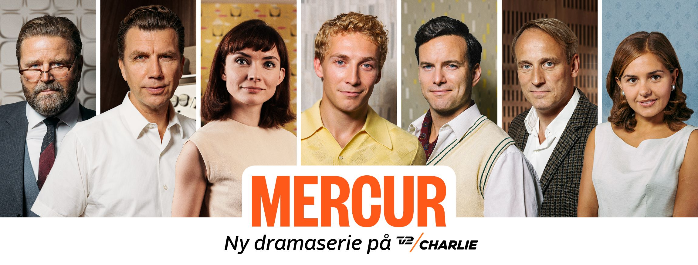 Mercur TV 2 Charlie TV 2 Play