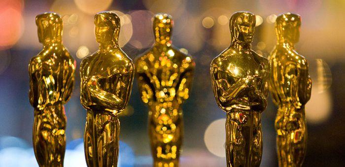 Oscar 2019 TV 2