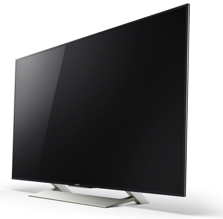 Sony-KD-49XE9005 side