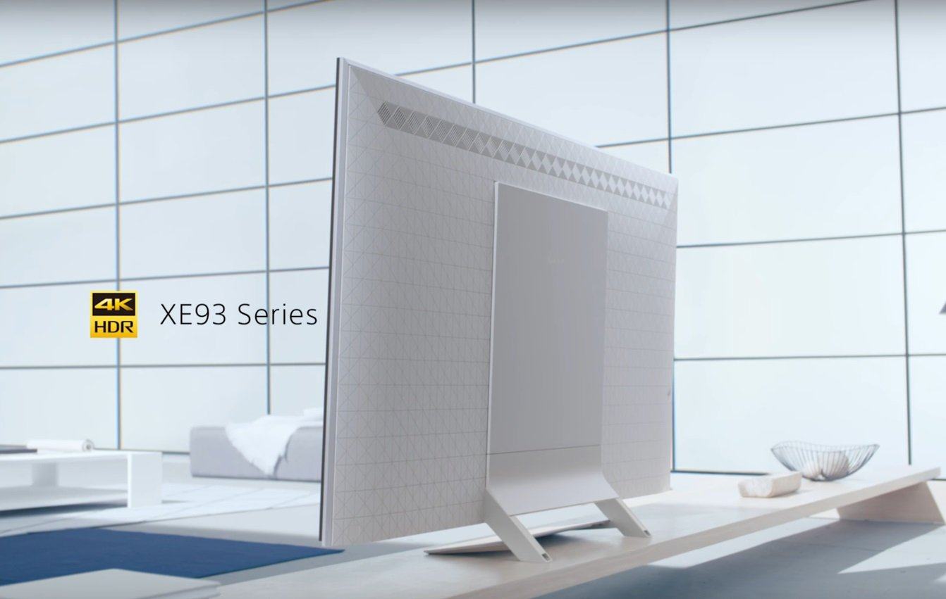 Sony XE93 bag