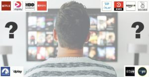 Photo of Streamingguide – find det du kan streame Netflix, Viaplay, HBO, C More med flere