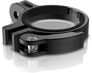 features grid mounting ring