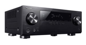 Photo of Pioneer VSX-531D – Ny 2017 receiver med DAB+