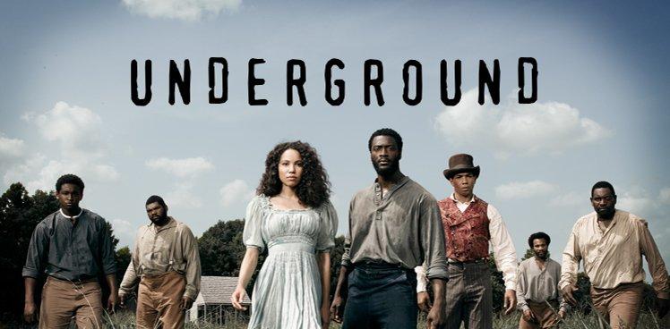 underground viaplay