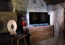 Foto af Loewe bild 5 TV på vej på markedet