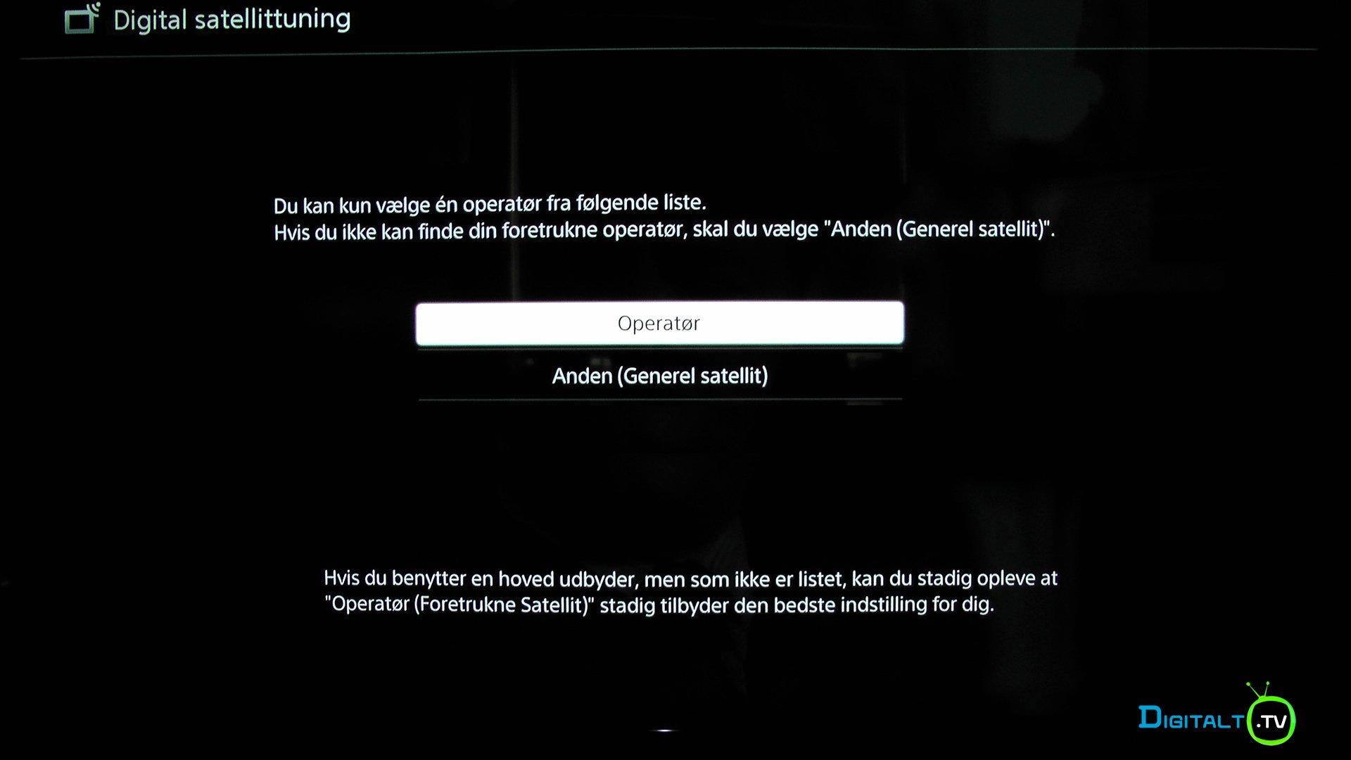 Viasat kanaler virker ikke