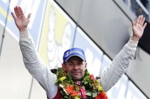 Formel 1 Tom Kristensen