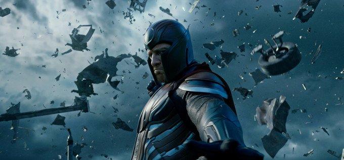 X-Men Apocalypse C More