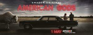 American Gods Amazon