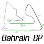 Bahrain GP Optakt