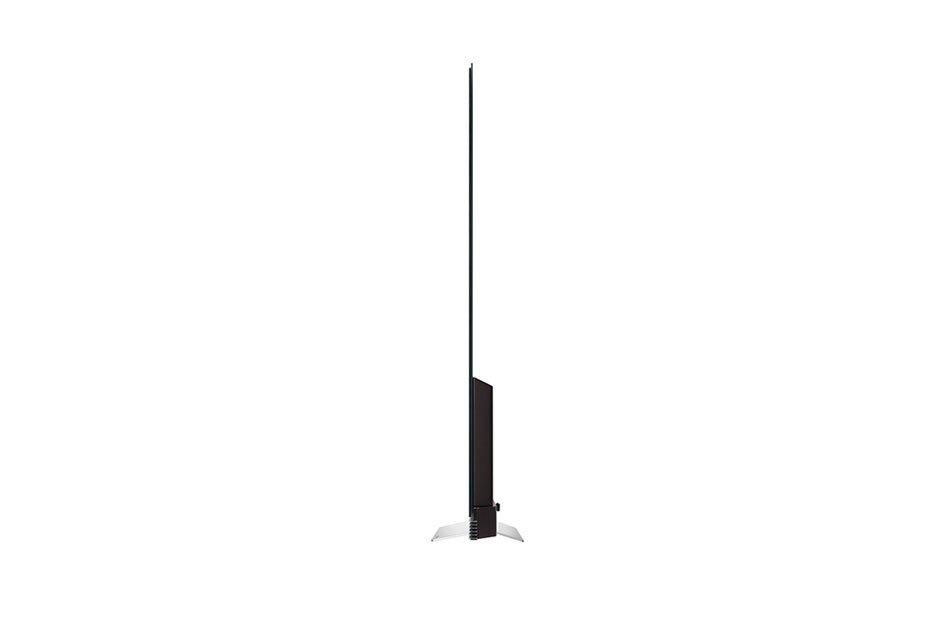LG OLED55E7V profil