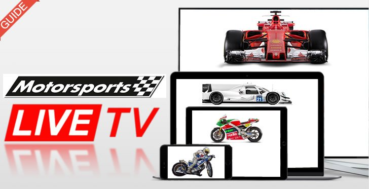 Motorsport TV Guide