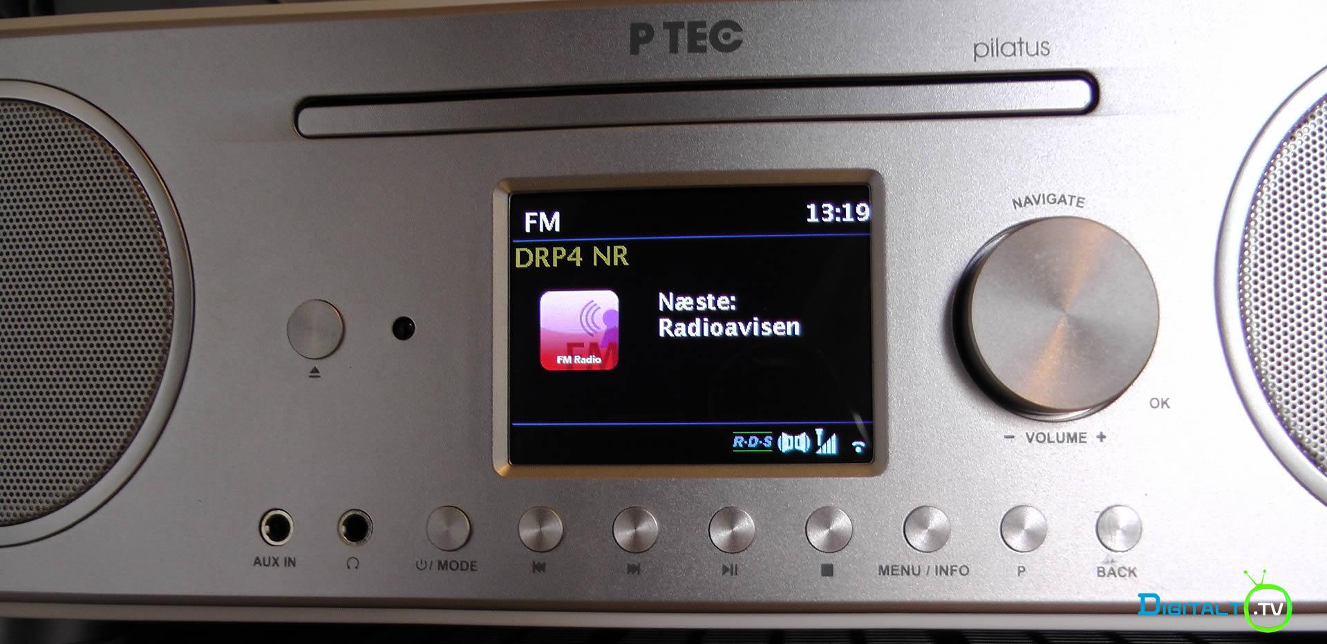 Pilatus fm radio