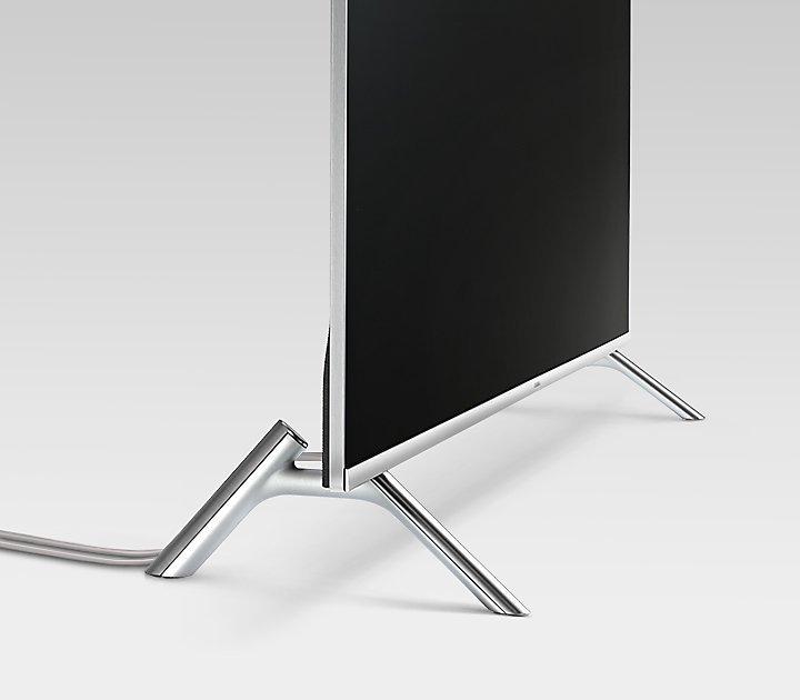 Samsung MU7005 closeup