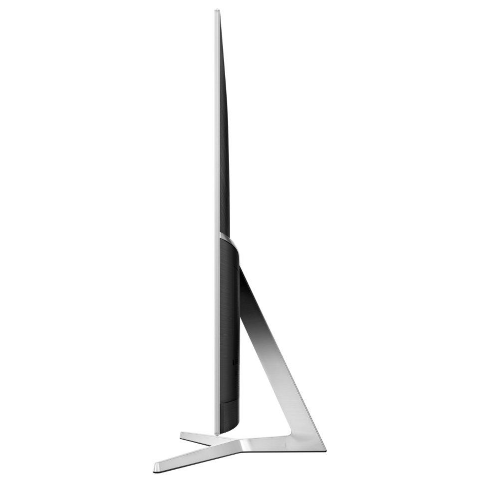 Samsung MU8005 profil
