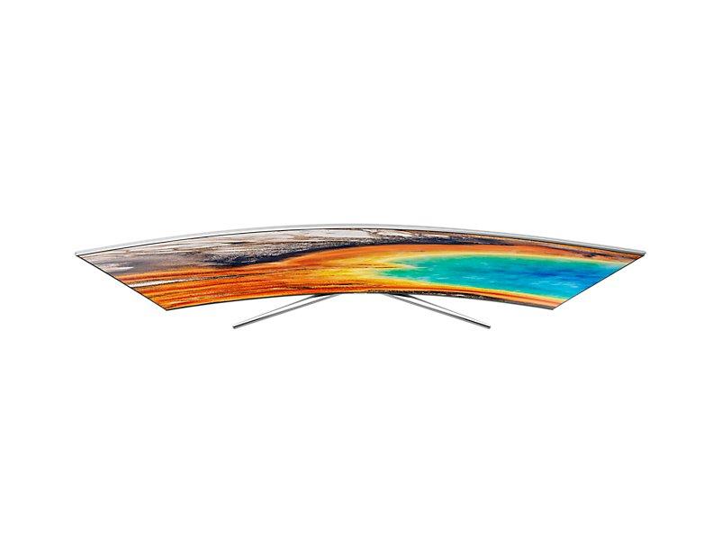Samsung MU9005 top