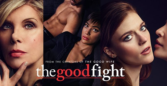 the good fight hbo nordic