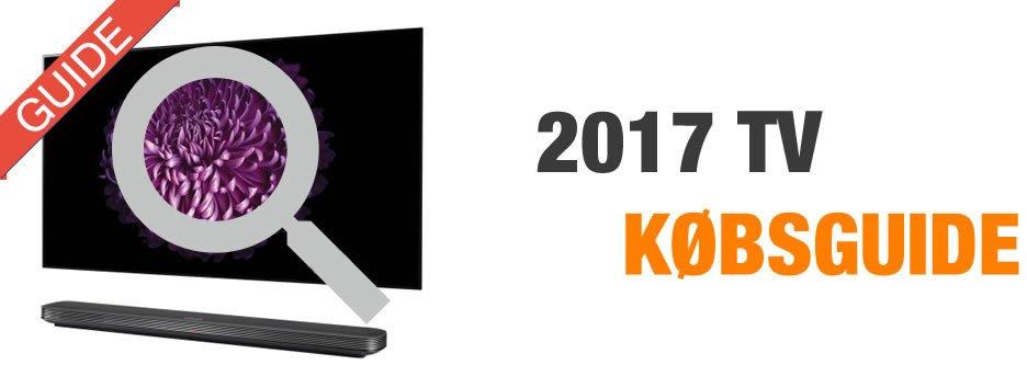 2017 TV Koebsguide