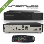 Dreambox DM900 – High End tv-boks test