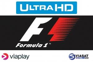 Ultra HD Formel 1