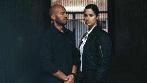 Kriger Dar Salim og Danica Curcic TV 2