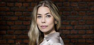 Greyzone Birgitte Hjort TV 2