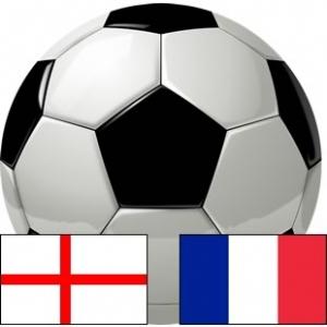 england-frankrig fodbold