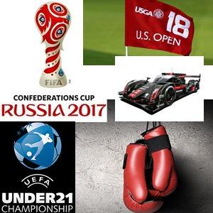 sportsweekend le mans 2017