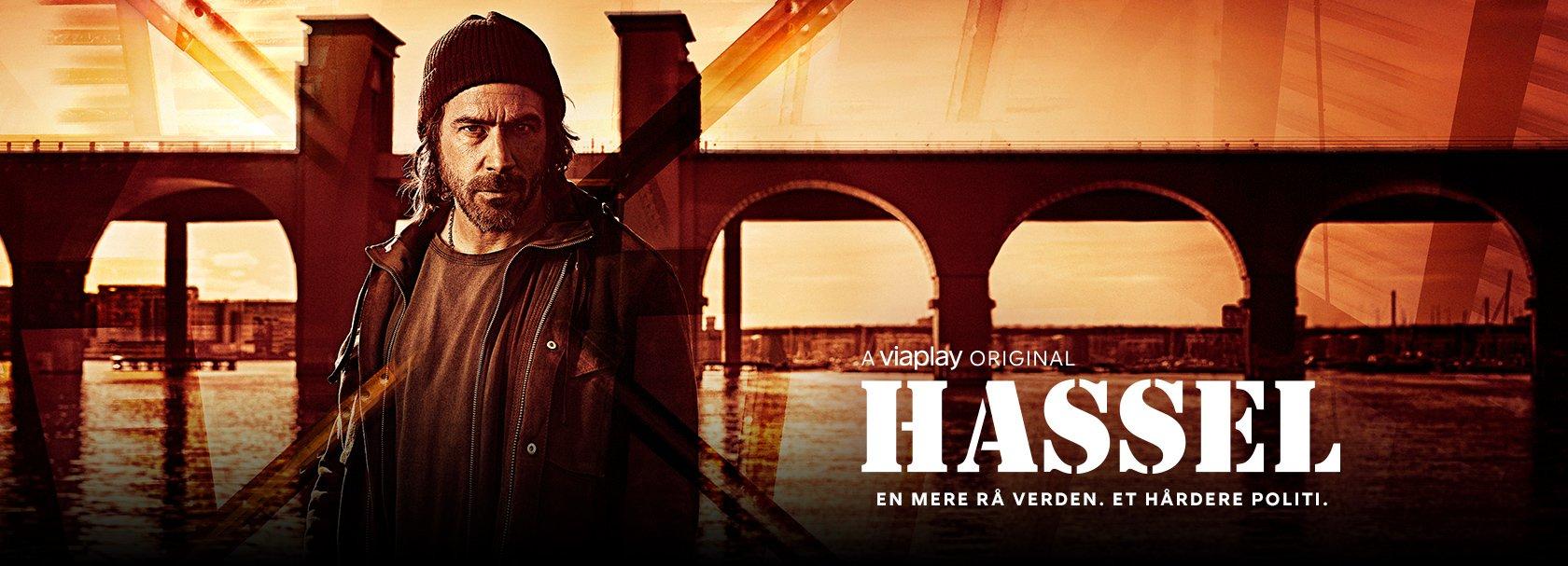 viaplay hassel