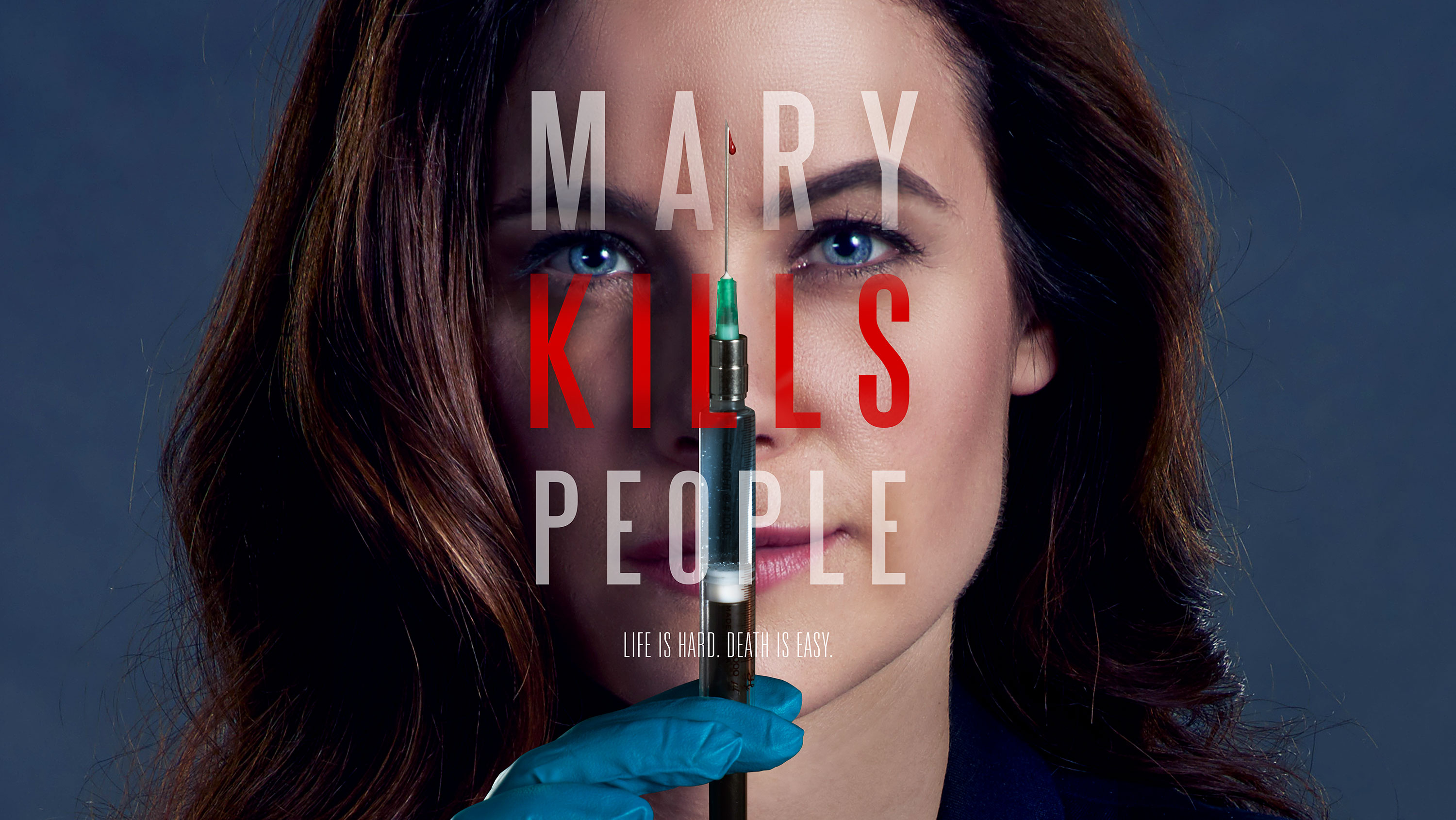 Mary Kills People cmore