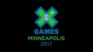 X GAMES Minneapolis 2017