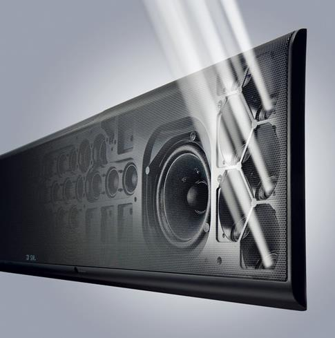 Oversigt soundbars med dolby atmos support digitalt tv for Yamaha ysp 5600 amazon