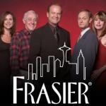 Frasier sæson 1-6