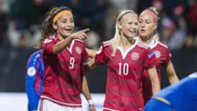Foto af Stor sportsweekend – Se TV tider for EM finale, Atletik VM, Engelsk fodbold, NFL med mere