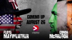 Photo of Mayweather – McGregor – Sådan ser du kampen på TV og Streaming