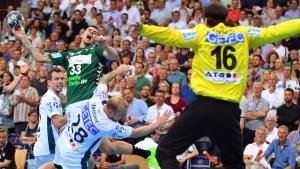 Bundesliga håndbold MTG